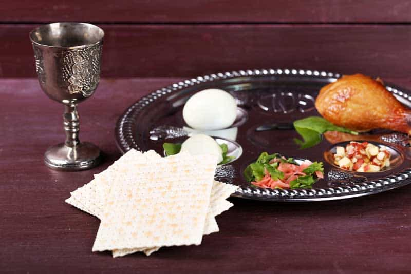 Kosher Keto For Passover Keeping Keto on Passover A Keto Seder