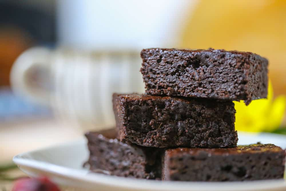 Photo of Harlan Kilstein's Perfect Keto Brownies