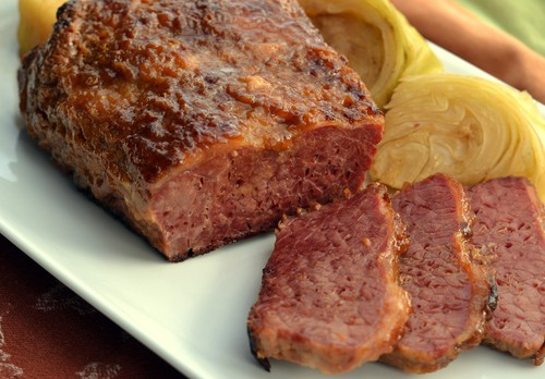 Photo of Harlan Kilstein's Keto Corned Beef