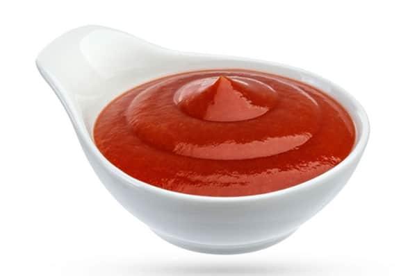 Harlan Kilstein's Completely Keto Homemade Ketchup