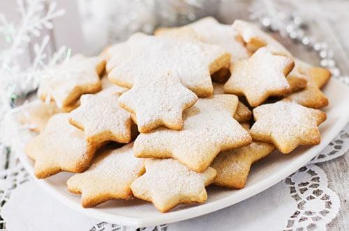 Harlan Kilstein S Completely Keto Gingerbread Cookies