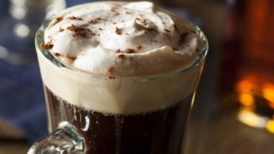 Photo of Harlan Kilstein's Completely Keto Bulletproof Irish Coffee