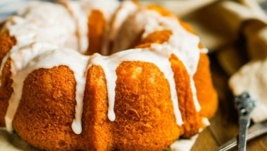 Photo of Harlan Kilstein's Completely Keto Sour Cream Bundt Cake
