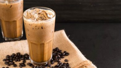 Photo of Harlan Kilstein's Completely Keto Bulletproof Iced Coffee