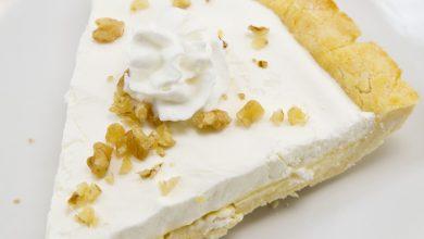 Photo of Harlan Kilstein's Completely Keto Banana Cream Pie