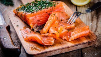 Photo of Harlan Kilstein's Completely Keto Homemade Smoked Salmon