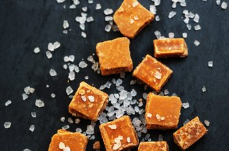 Photo of Harlan Kistein's Completely Keto Caramel Candies