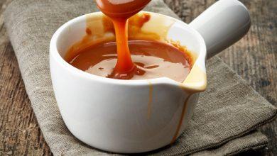 Photo of Harlan Kilstein's Completely Keto Caramel Cream