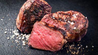 Photo of Harlan Kilstein's Completely Keto Sous Vide Steak