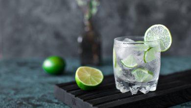 Photo of Harlan Kilstein's Completely Keto Vodka Tonic