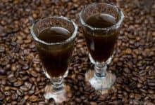 Photo of Harlan Kilstein's Completely Keto Homemade Coffee Liqueur