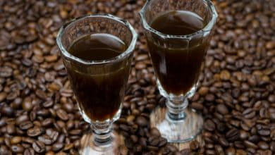 Photo of Harlan Kilstein's Completely Keto Homemade Coffee Liqueur