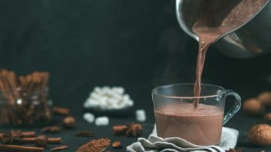 Photo of Harlan Kilstein's Completely Keto South American Hot Chocolate