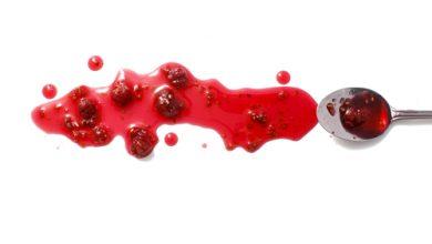 Photo of Harlan Kilstein's Completely Keto Raspberry Balsamic Sauce