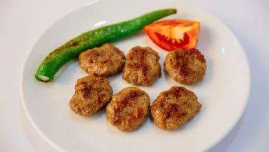Photo of Harlan Kilstein's Completely Keto Cumin Meatballs (SK)