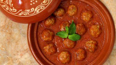 Photo of Harlan Kilstein's Completely Keto Moroccan Meatball Sauce (SK)