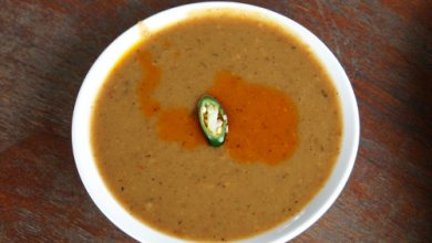 Photo of Harlan Kilstein's Completely Keto Peanut Coconut Sauce