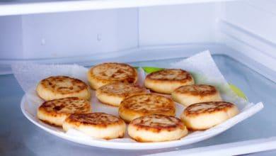 Photo of Harlan Kilstein's Completely Keto Ricotta Pancakes