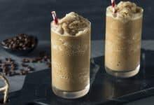 Photo of Harlan Kilstein's Completely Keto Slushy Iced Coffee