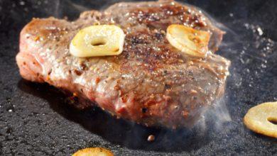 Photo of Harlan Kilstein's Completely Keto Super Simple Minute Steak (SK)