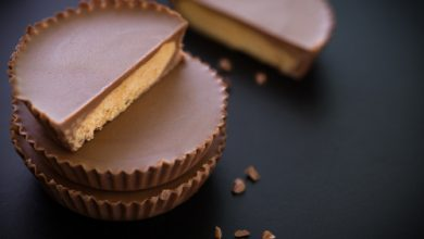 Photo of Harlan Kilstein's Completely Keto Classic Peanut Butter Cups