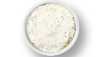 Photo of Harlan Kilstein's Completely Keto Ranch Dressing